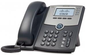 Cisco-SPA504G