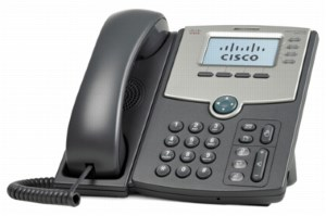 Cisco-SPA514G