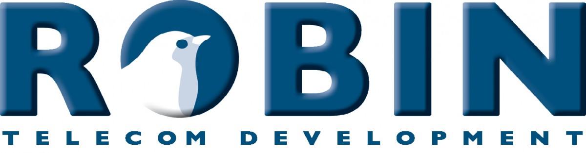 Afbeeldingsresultaat voor robin doorphone logo