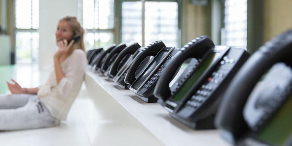Telefooncentrale in de cloud: 5 tips om over te stappen | Voys